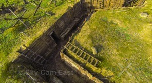 Suffolk Trenches