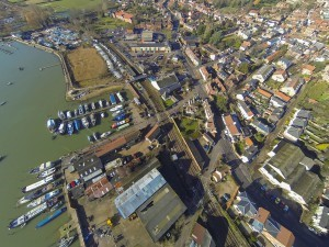 Aerial Property Photography - Sky Cam East