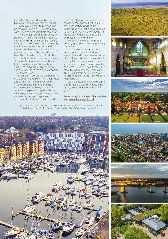 Suffolk & Norfolk Life