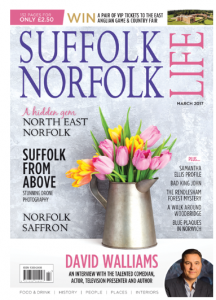 Suffolk & Norfolk Life